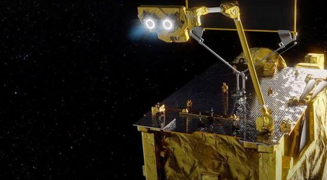 Gökyüzünde dengeleri değiştirecek 'uydu' için geri sayım