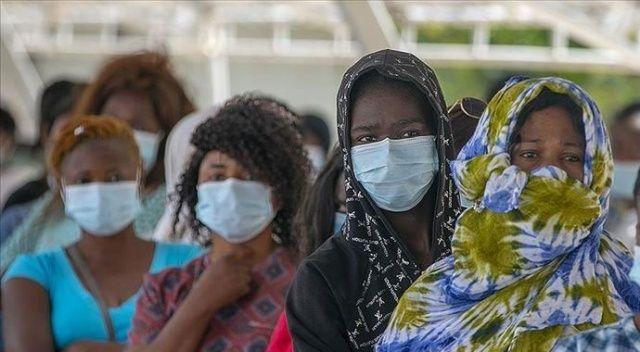 Güney Afrika Cumhuriyeti'nde koronavirüs bilançosu artıyor