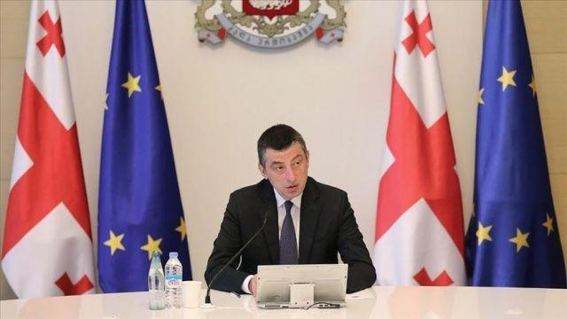 Gürcistan Rusya'ya karşı siber güvenliğini güçlendiriyor