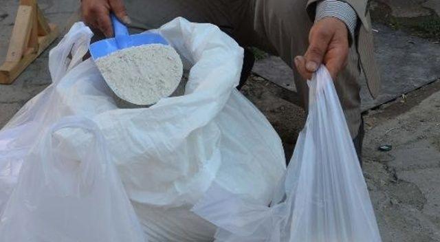 Hanönü'nde pekmez toprağı 10 liradan alıcı buluyor