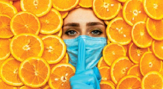 Hiçbir gıda koronavirüsü engellemez