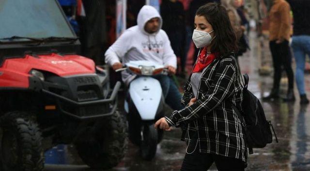 Hindistan, Brezilya ve Meksika'da koronavirüs bilançosu artıyor