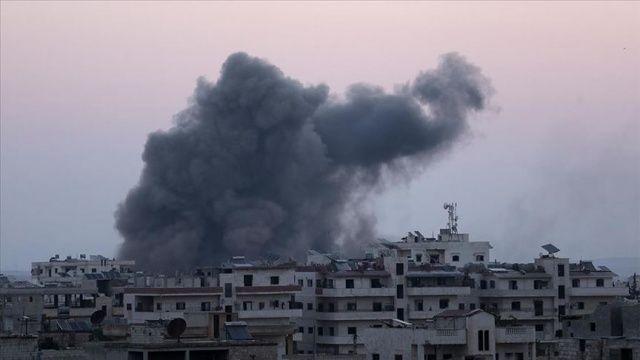 Hollanda, Suriye'de işlenen suçlar için Esad rejimine nota verdi
