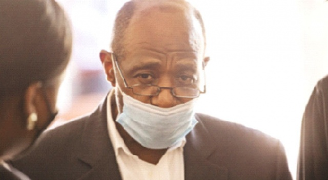 Hotel Ruanda'nın 'kahramanı' tutuklandı