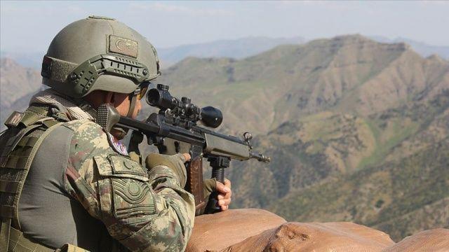 İçişleri Bakanlığı duyurdu! Şırnak'ta 3 terörist etkisiz hale getirildi