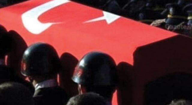 İçişleri Bakanlığı: 'Hakkari'de 1 asker şehit oldu'