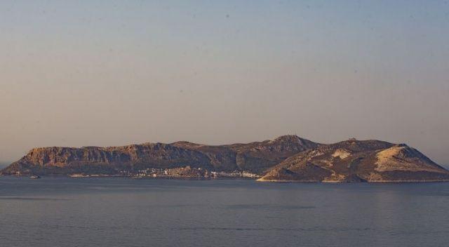 İki Yunan vekilden itiraf: Mahkemeye gidersek Meis'i kaybederiz