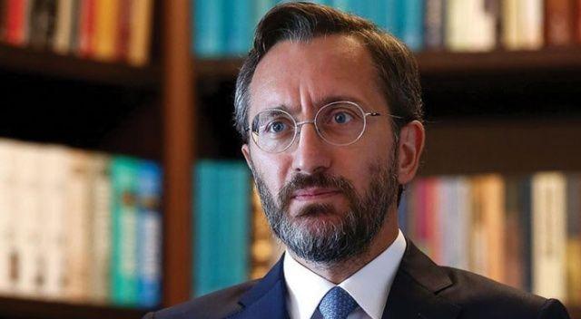 İletişim Başkanı Altun: Cumhurbaşkanlığı Hükümet Sistemi ile Türkiye çok önemli bir çığır atlamıştır