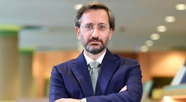 İletişim Başkanlığından Doğu Akdeniz konferansı
