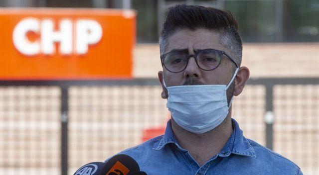 İmamoğlu'nu Kılıçdaroğlu'na şikâyet ettiler