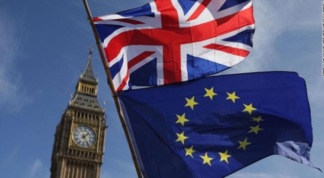 İngiltere-AB arasında kriz