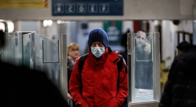 Irak'ta koronavirüs vaka sayısı 300 bini aştı