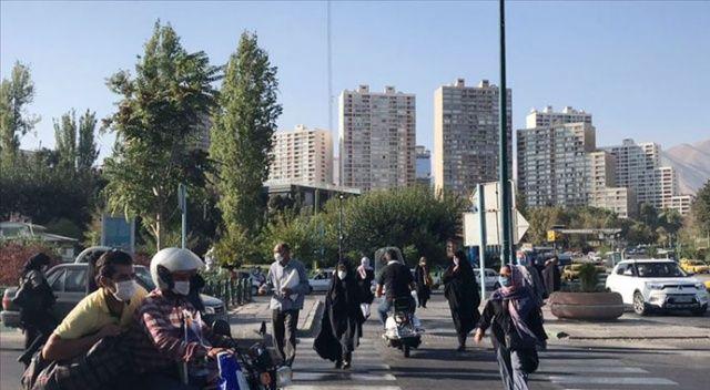 İran'da Kovid-19'daki artış nedeniyle hastanelerde yer kalmadı