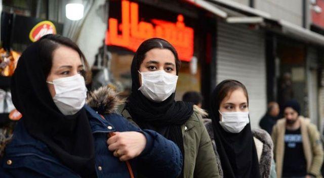 İran'da son 24 saatte 177 kişi Covid-19'dan hayatını kaybetti