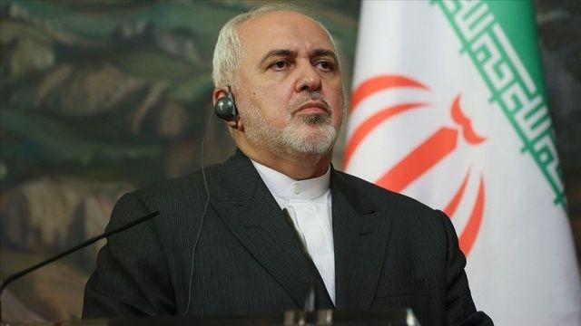 İran Dışişleri Bakanı Zarif: İran, Dağlık Karabağ'daki çatışmalarla ilgili arabulucuğa hazır