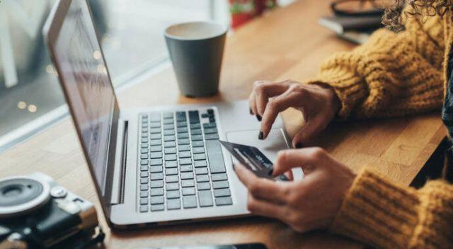 İş yeri alışverişi  e-Ticaret'e kaydı