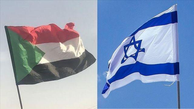 İsrail gazetesi: İsrailli ve Sudanlı yetkililer Abu Dabi'de ilişkilerin normalleştirilmesini görüşecek