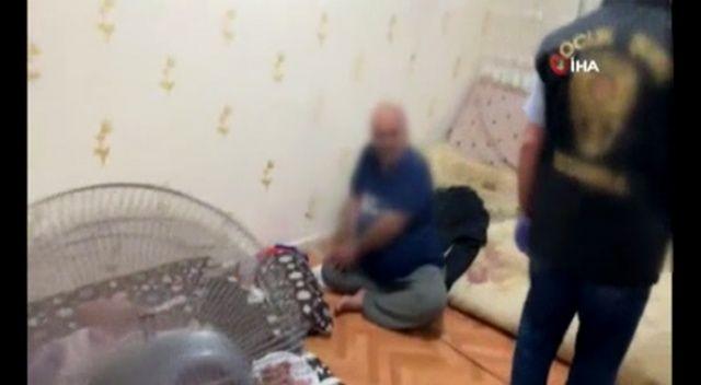 İstanbul'da, Suriyeli çocukları dilendiren çete çökertildi