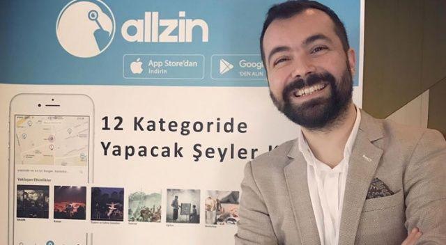 İstanbul, Hindistan ve Gaziantep üçgeninde bir girişimcilik hikâyesi