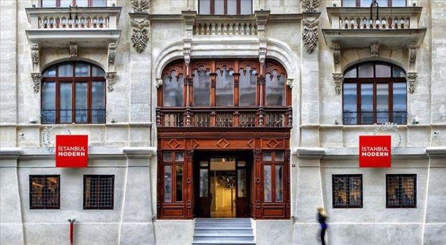 İstanbul Modern'de  ücretsiz günler
