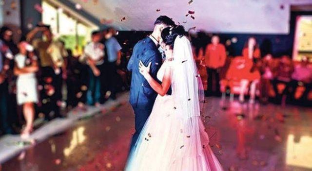 İzinsiz düğünün faturası ağır oldu! Tam 29 kişi...