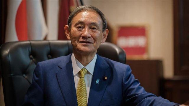 Japonya Başbakanı Suga, Çin Devlet Başkanı Şi ile ilk kez görüştü