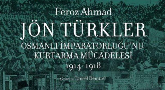 Jön Türkler'in maceralı yolculuğu