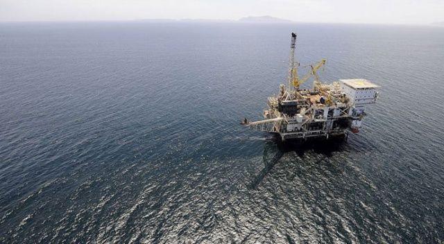 Karadeniz'deki gaz  sanayi ve binaların 12 yıllık enerji ihtiyacını karşılar
