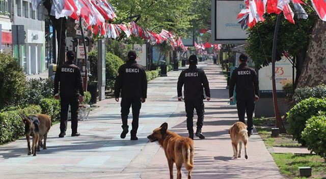 Karantina kaçaklarına günlük 80 lira yurt faturası