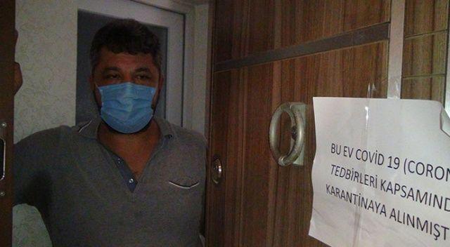 Kemal Sunal'ın 'Korkusuz Korkak' filmi Gaziantep'te gerçek oldu