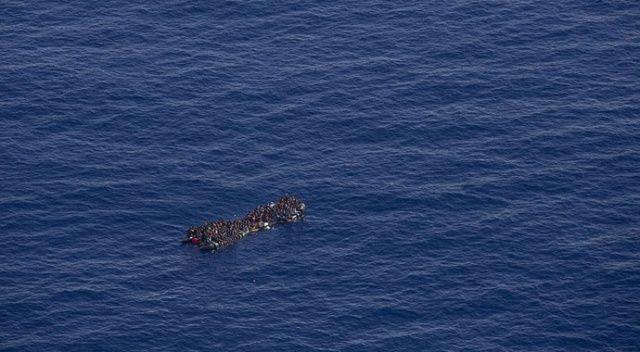 Kıbrıs Rum kesiminden düzensiz göçmenlere kötü muamele