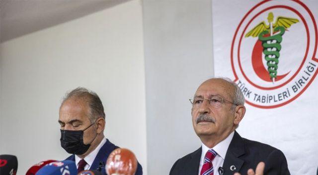 Kılıçdaroğlu'ndan çirkin oyun