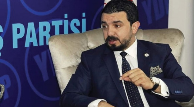Koronavirüse yakalanan KKTC'li Milletvekili, ambulans uçakla Türkiye'ye getirilecek