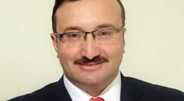Kütahya Emet Belediye Başkanı Doğan, koronavirüse yakalandı