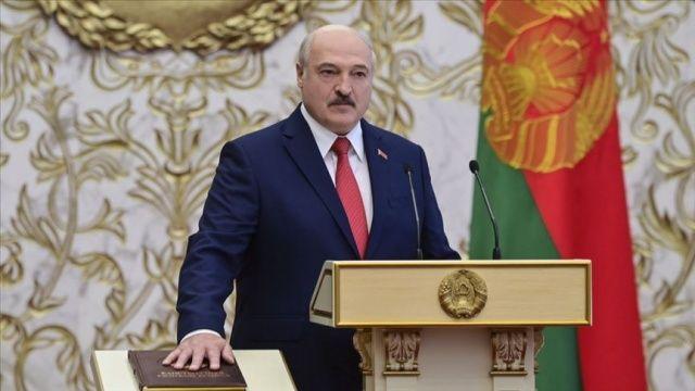 Lukaşenko'dan Macron'a 'olgunlaşmamış politikacı' nitelemesi