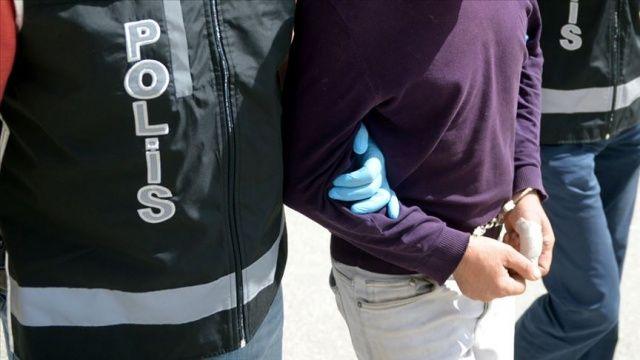 Maske uyarısı yapan sağlık çalışanına saldıran zanlı tutuklandı
