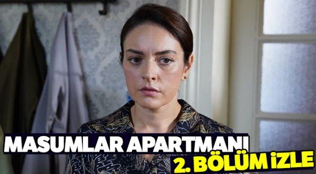 Masumlar Apartmanı 2. Bölüm Full Tek Parça İzle (Masumlar Apartmanı yeni Bölüm İZLEe )