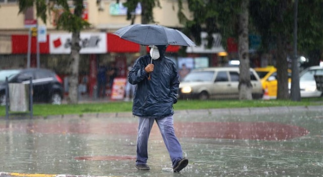 Meteoroloji duyurdu! Bugün hava nasıl olacak? 23 Eylül 2020 hava durumu