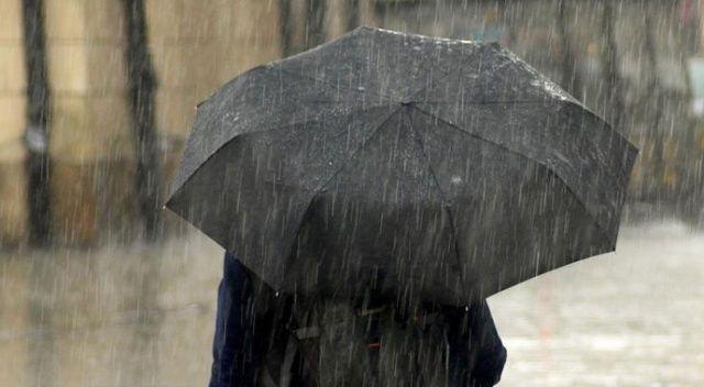Meteoroloji uyardı! Gök gürültülü sağanak bekleniyor (16 Eylül 2020 hava durumu)