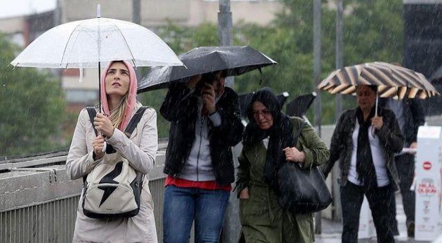 Meteorolojiden son dakika uyarısı! Bu illerde yaşayanlar dikkat (21 Eylül hava durumu)