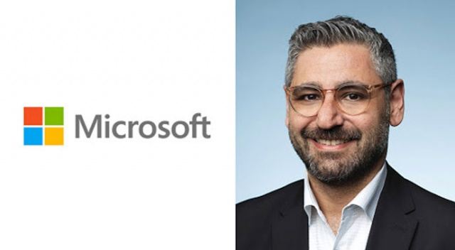 Microsoft Türkiye'ye yeni Genel Müdür