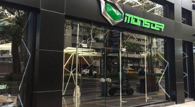 Monster Gaming Lab, oyun geliştiricilere destek olacak