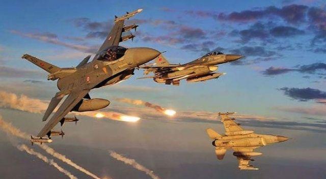 MSB açıkladı: Irak'ın kuzeyinde eylem hazırlığındaki 3 terörist etkisiz hale getirildi