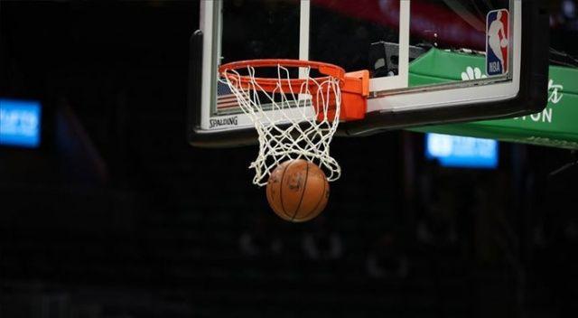 NBA'de Los Angeles Lakers konferans finallerine galibiyetle başladı