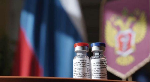 Nepal, Rusya'dan 25 milyon doz Covid-19 aşısı alacak