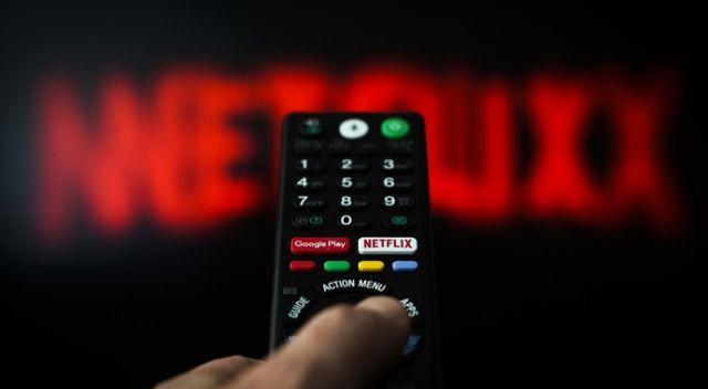 Netflix'e müeyyide kararı yolda