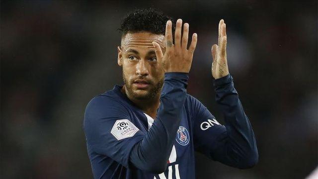 Neymar'ın İspanyol maliyesine 34 milyon avro borcu var