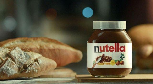 Nutella'da 'helal değil' tartışması