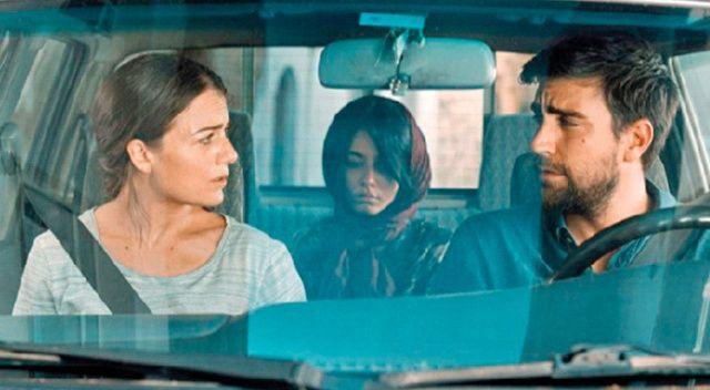 Özdemir'in filmine ABD'den ödül geldi