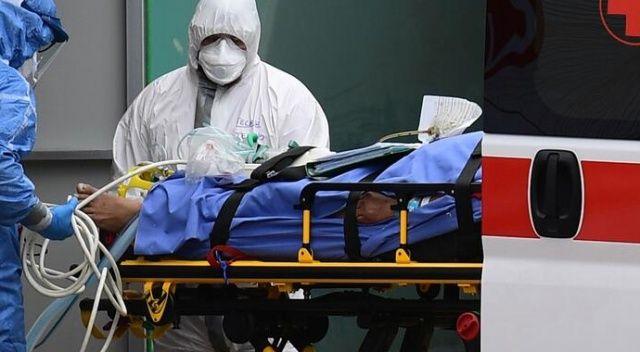 Peru, Kolombiya ve Ekvador'da Kovid-19 kaynaklı ölümler artıyor